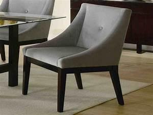 Leather Dining Room Chairs With Arms Decor IdeasDecor Ideas