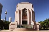 Sydney - City and Suburbs: Anzac War Memorial