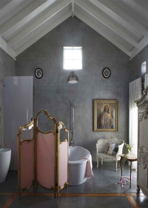 awesome concrete bathroom designs decoholic