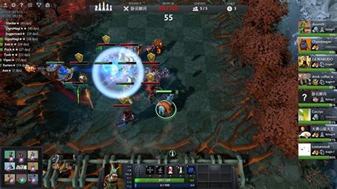 dota auto chess is like football manager with wizards rock paper shotgun