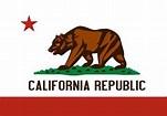 Résultat d'image pour california flag