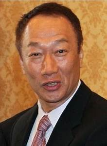 Foxconn CEO Wants to Open 10-12 Centres in India, Create 1 ...