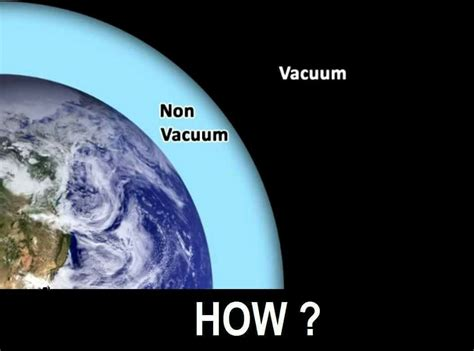 Vacuum On Earth by Question How Answer Gravity And Gravity Decreases The
