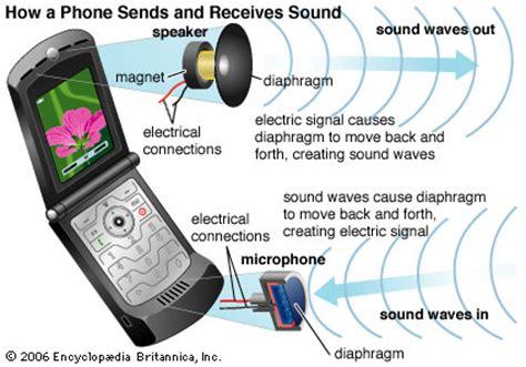how cell phones work telephone encyclopedia children s homework help