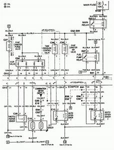 2000 Suzuki Grand Vitara Wiring Diagram