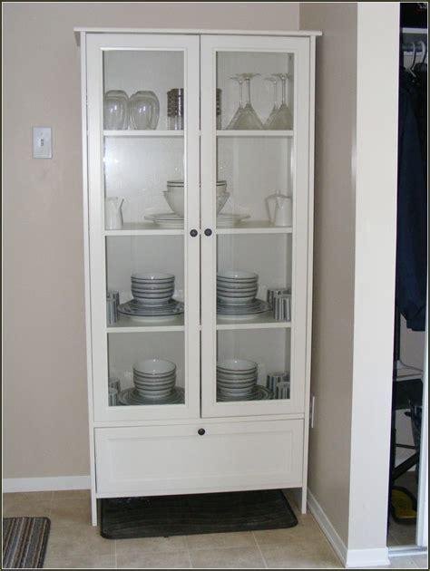 Ikea Display Cabinet Detolf   Home Design Ideas