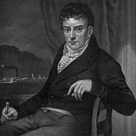 Robert Fulton  Engineer And Inventor (developing The