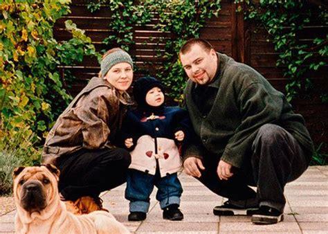 Семья макса фадеева фото сын