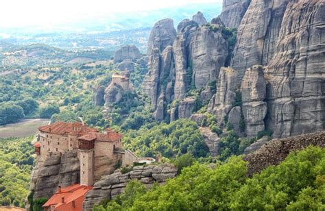 painting your meteora com discover meteora best tours daily