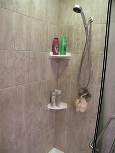Shampoo, Rack, For, Shower, U2013, Homesfeed