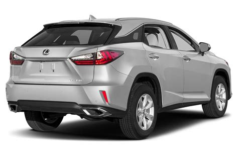 new lexus 2017 new 2017 lexus rx 350 price photos reviews safety