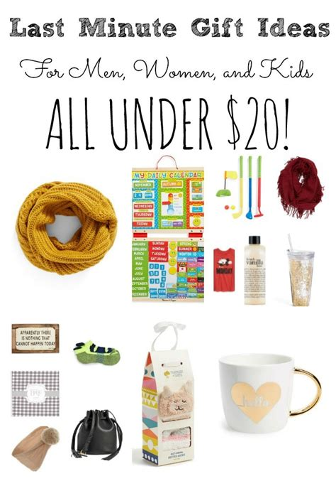 christmas gift ideas for women in their 20s last minute gift ideas 20 for and whimsical september