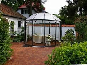 Pavillon Im Garten : pavillons ~ Eleganceandgraceweddings.com Haus und Dekorationen