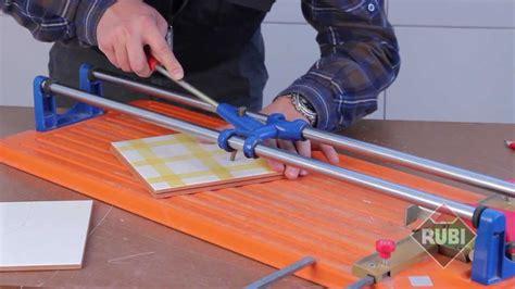 cortador ceramica ts ts tile cutter youtube