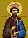 Holy Martyr Wenceslas the Prince of the Czechs   MYSTAGOGY ...