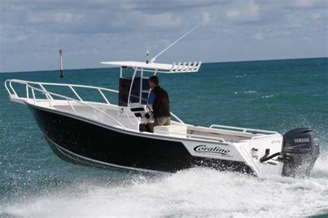 Coraline Boats For Sale Perth by New Coraline Quot Series Ii Quot 700 Longrunner Trailer Boats