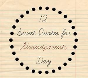 Grandparents Day Quotes | Disney Baby