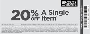 printable coupon codes for sports authority