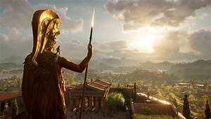 Assassin's Creed Odyssey debut gameplay trailer | RPG Site