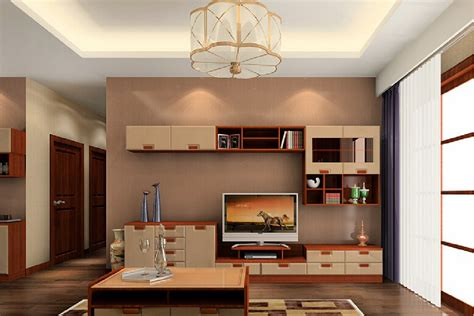 design for living tv unit design for living room with wallpaper home combo