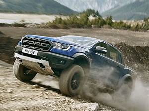 Ford Raptor France : ford ranger raptor le pick up sportif et m chant arrive en europe challenges ~ Medecine-chirurgie-esthetiques.com Avis de Voitures