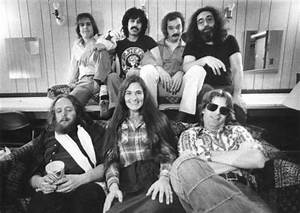 Donna Jean Godchaux - An interview with the Hall of Fame ...