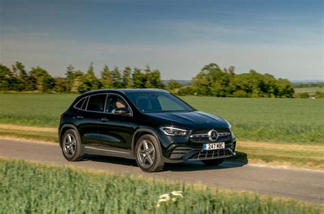 See its design, performance and technology features, as my mercedes me id. Mercedes-Benz GLA 220d 2020 UK review | Autocar