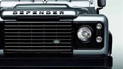 Defender Rover Land Wallpapers Grille Cave