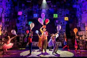 Tim Minchin's multi-award winning Matilda The Musical to ...