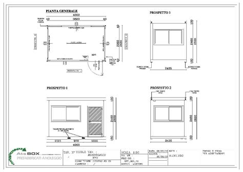 Box Doccia Prefabbricati by Box Prefabbricato