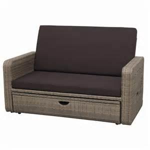 gartenmöbel 2 sitzer lounge gartenm 246 bel bolivia lounge loungebett 2 sitzer