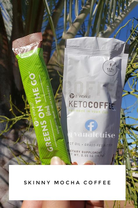 It works keto coffee is a coffee blend that is designed for those on keto diets, keto coffee says that it can boost and sustain your energy output through the day to burn more fat. Keto Coffee It Works Reviews