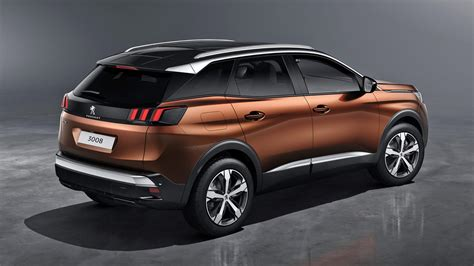 the latest peugeot car peugeot unveils the new 3008 suv fit my car journal