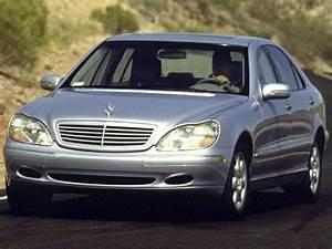 Mercedes Classe A 2001 : 2001 mercedes benz s class information ~ Medecine-chirurgie-esthetiques.com Avis de Voitures