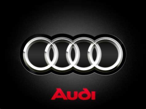 Audi Logo by Audi Logo Black Wallpaper Digital 2013 S4 Us Version