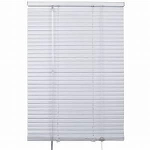 Store Exterieur Brico Depot : store v nitien aluminium blanc blanc n 0 x cm ~ Dailycaller-alerts.com Idées de Décoration