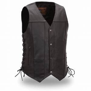 Bon De Reduction Easy Clothes : gilet cuir fashion eb 630 easybiker ~ Medecine-chirurgie-esthetiques.com Avis de Voitures