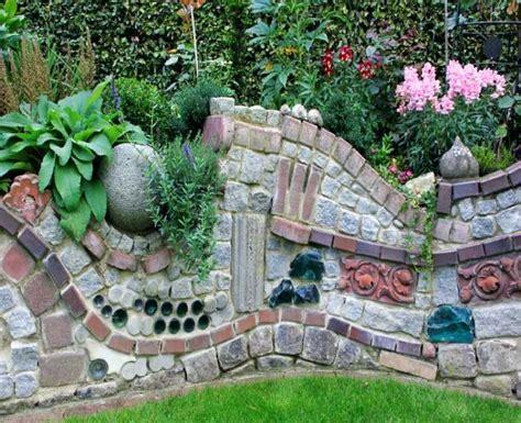 Im Garten Selber Bauen by Grauwacke Trockenmauer A Preis Kostenfaktoren Trockenmauer