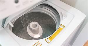 What To Do When Your Washing Machine Won U2019t Drain