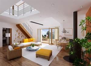 Interieur Maison Inds
