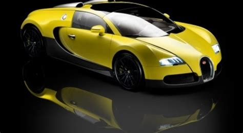 yellow bugatti new yellow bugatti veyron grand sport unveiled in qatar