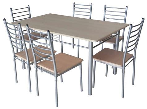 tables de cuisines ensemble table et chaises de cuisine but chaise idées