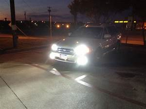 Plug N Play Hid Headlights - No Wiring