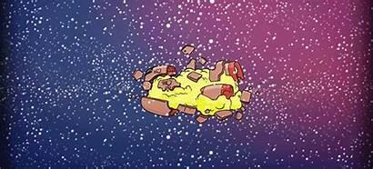Space Animation Ways Random Short Hilarious Shows