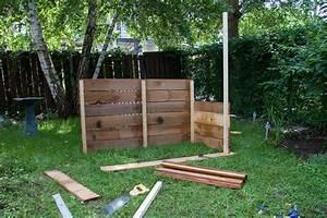 Analyser Soi Meme Sa Terre : construire un composteur lescerveaux formidable ~ Premium-room.com Idées de Décoration