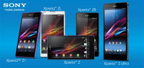 price list   sony xperia phones  lagos nigeria