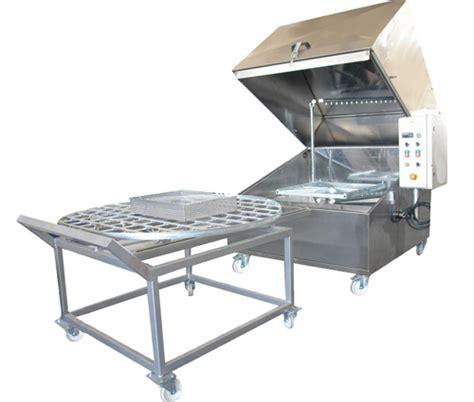 industrial table ls ls industries wichita kansas blasters vibratory