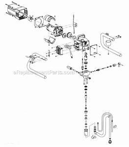 Titan 440i Parts List And Diagram