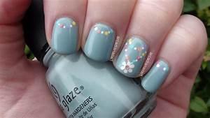 Creative and inspiring pastel nail art design colors