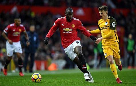 Manchester United vs Brighton: Team news, kick-off time ...
